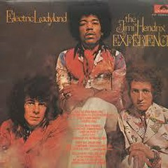 Electric Ladyland (MCA) (CD4)