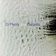 Di Meola Plays Piazzolla