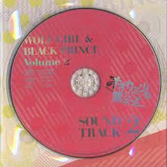 Ookami Shoujo to Kuro Ouji SOUND TRACK 2 - Go Sakabe