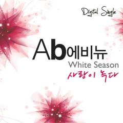 White Season - AB Avenue
