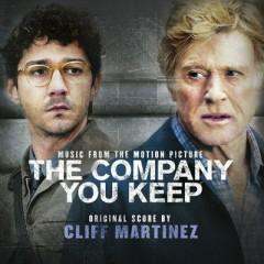 The Company You Keep OST