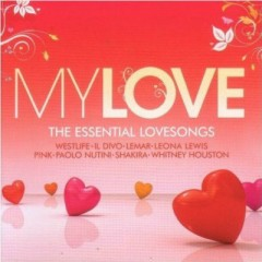 My Love (The Essential Love Songs) CD1 - Various Artists
