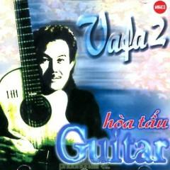 Vafaco : Hòa Tấu Guitar Vafa 2 - Various Artists