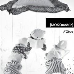 Monomobile (Mini Album) - A'Zbus