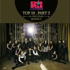 Kpop Star Season 4 Top 10 Part.2