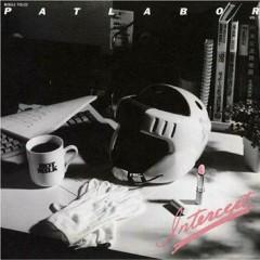 Patlabor Image Soundtrack Album Vol.2 'INTERCEPT'