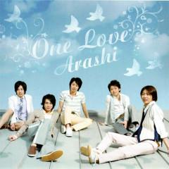One Love - Arashi