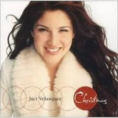 Christmas Album - Jaci Velasquez