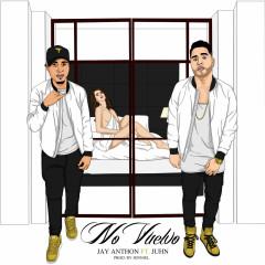 No Vuelvo (Single)
