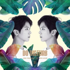 Do Disturb (1st Mini Album)