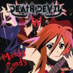 Maddy Candy - Asami Sanada