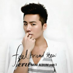Feel Brand New - Eru