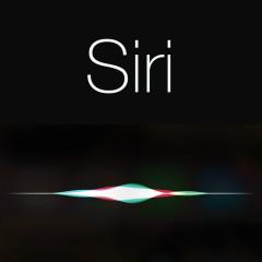 Siri (Single)