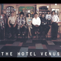 Hotel Venus Original Soundtrack