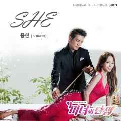 Birth Of A Beauty OST Part.1 - JONGHYUN