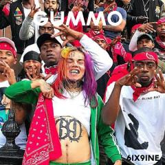 Gummo (Single) - 6ix9ine