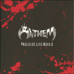 Prologue Live Boxx 2 (CD2) - Anthem