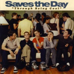 Through Being Cool - Saves The Day
