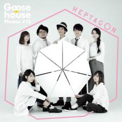 HEPTAGON - Goose house