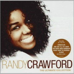 The Ultimate Collection Randy Crawford (CD3) - Randy Crawford