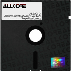 Allkore Operating System Ver. 6.22