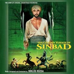 The Golden Voyage Of Sinbad OST (CD1) - Pt.2