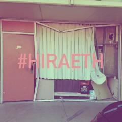 #HIRAETH - Ace Enders