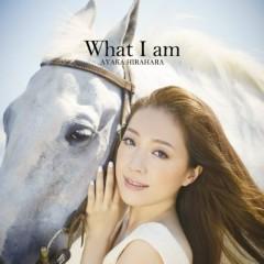 What I am - Ayaka Hirahara
