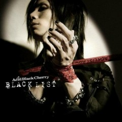 Black List - Acid Black Cherry