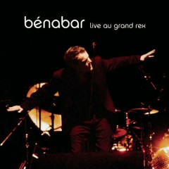 Live Au Grand Rex (CD1) - Benabar