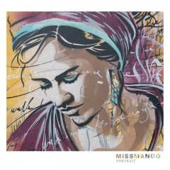 Portrait - Miss Mango