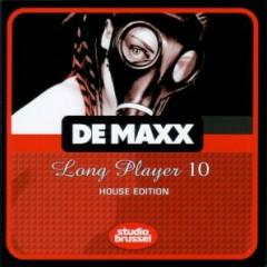 De Maxx Long Player 10 (CD3)
