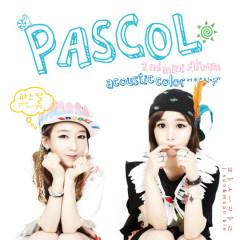 Acoustic Color  - Pascol