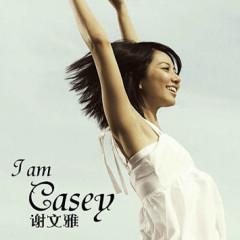 I Am Casey