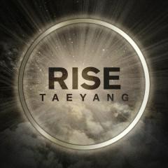 Rise (Vol. 2) - TAEYANG