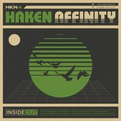 Affinity (CD1)