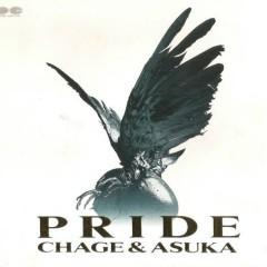 PRIDE (CD1) - Chage & Aska
