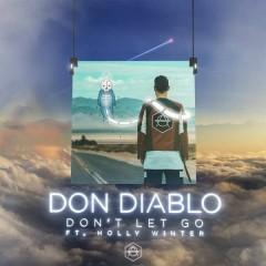 Don't Let Go (Single)