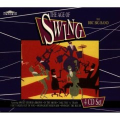 The Age Of Swing (CD5)
