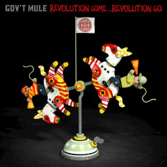 Revolution Come…Revolution Go (Deluxe Edition)