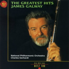 The Greatest Hits - James Galway