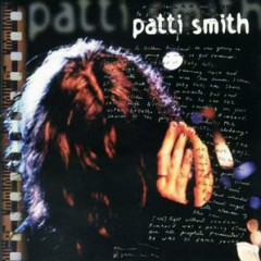Tell It Like It Is (Live At The Markethalle 1996) - Patti Smith
