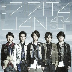 THE DIGITALIAN - Arashi
