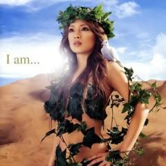 I am ... - Ayumi Hamasaki