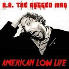 American Low Life (CD1)
