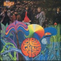 Bee Gees 1st (CD4)
