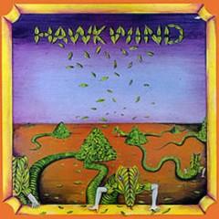 Hawkwind (Remaster 1996)