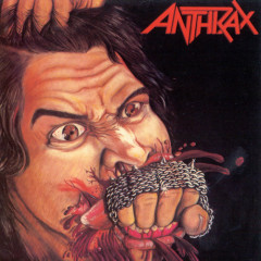 Fistful Of Anthrax - Anthrax