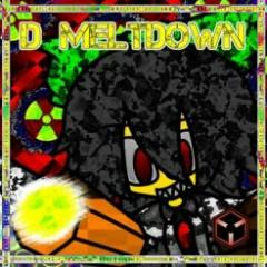D MELTDOWN - Black Onyx