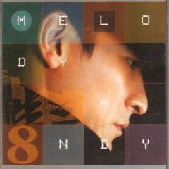 The Melody Andy Vol.8 (CD3)